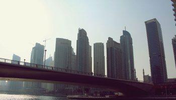Metro Dubai