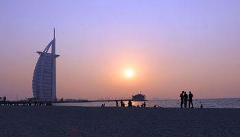 Visiter Dubai