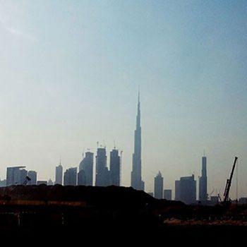 Voyager a Dubai pas cher