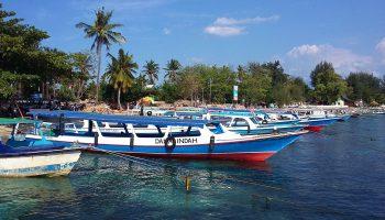 Iles Gili Indonésie – Mode d'emploi
