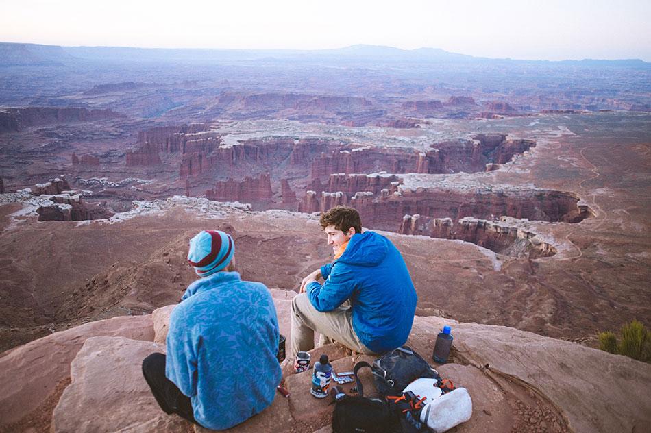 Les meilleurs souvenirs de voyage sont associés à une rencontre.