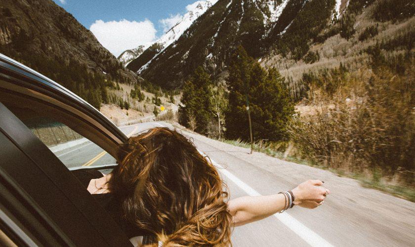 Secrets d'un beau voyage – Averie Woodard