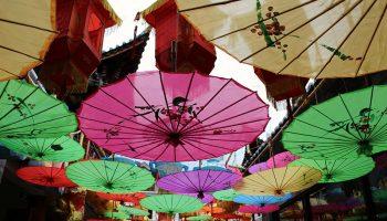 Applications indispensables pour voyager en Chine