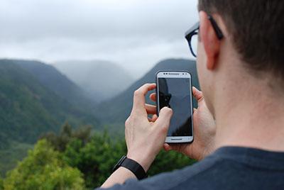 Téléchargez l'application Maps.me pour voyager en Chine