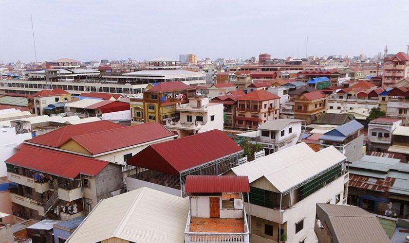 Choses que je déteste à Phnom Penh