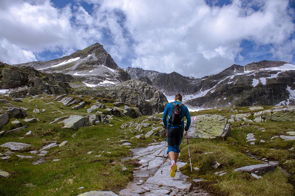 Pour éviter de souffrir du mal des montagnes, écoutez votre corps.