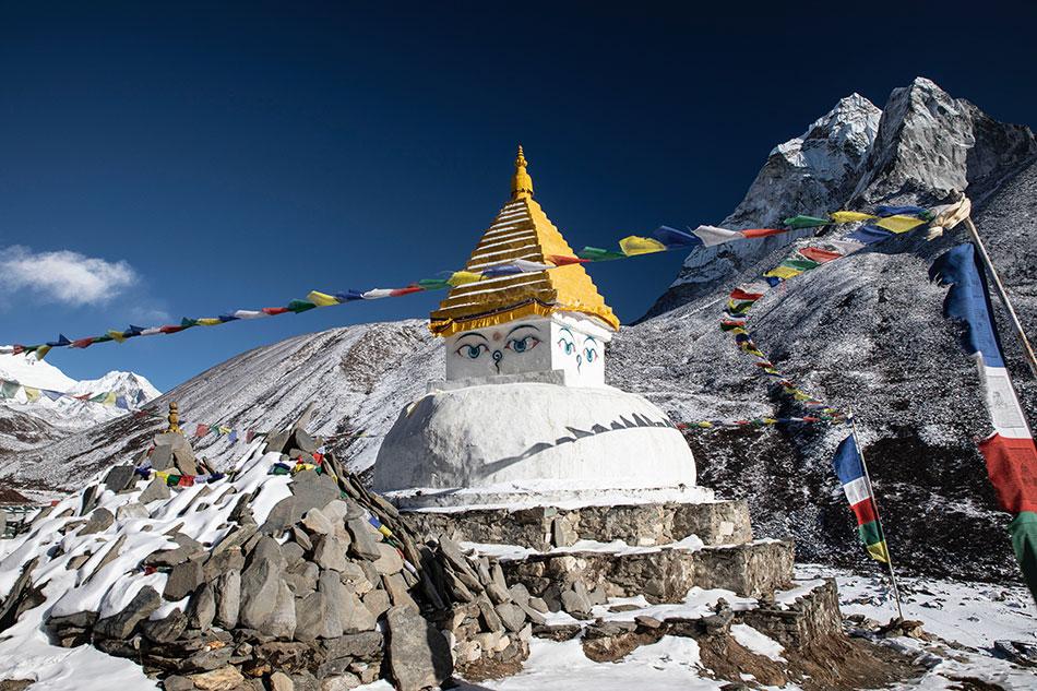 Mal des montagnes: Quels sont les risques?