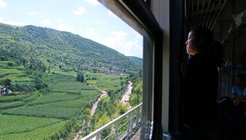 Train en Chine: le guide de survie