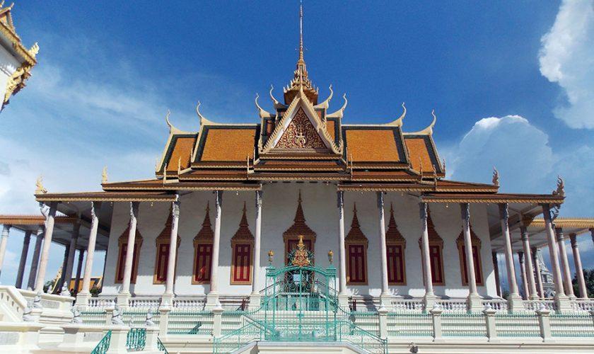 Visite de Phnom Penh: Que voir?