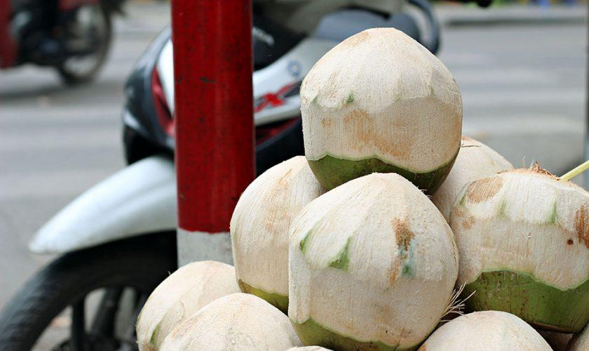 Utilisations de l'huile de coco en voyage et au quotidien