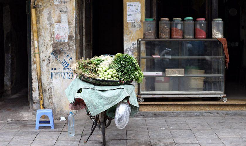 Lexique du voyage au Vietnam