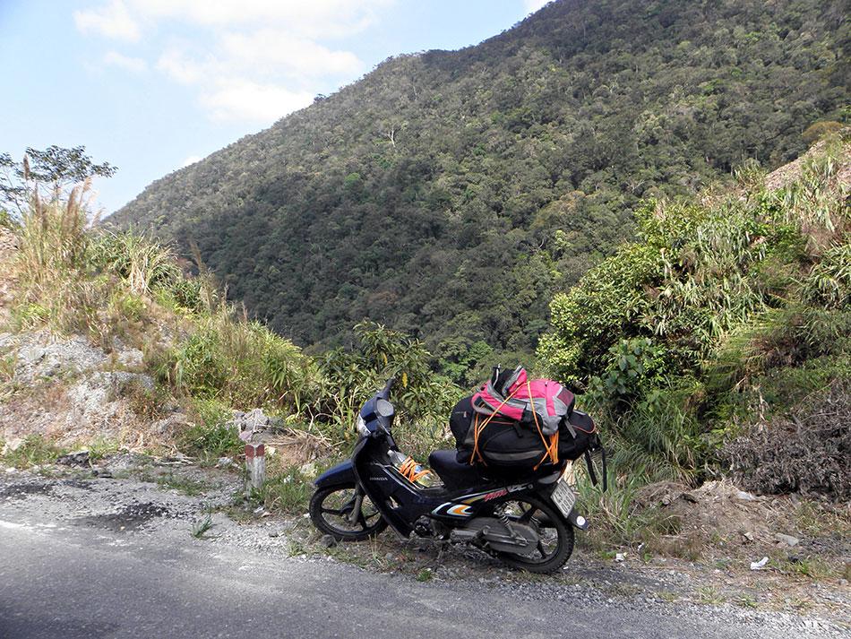Lexique du voyage au Vietnam - L comme Longues distances