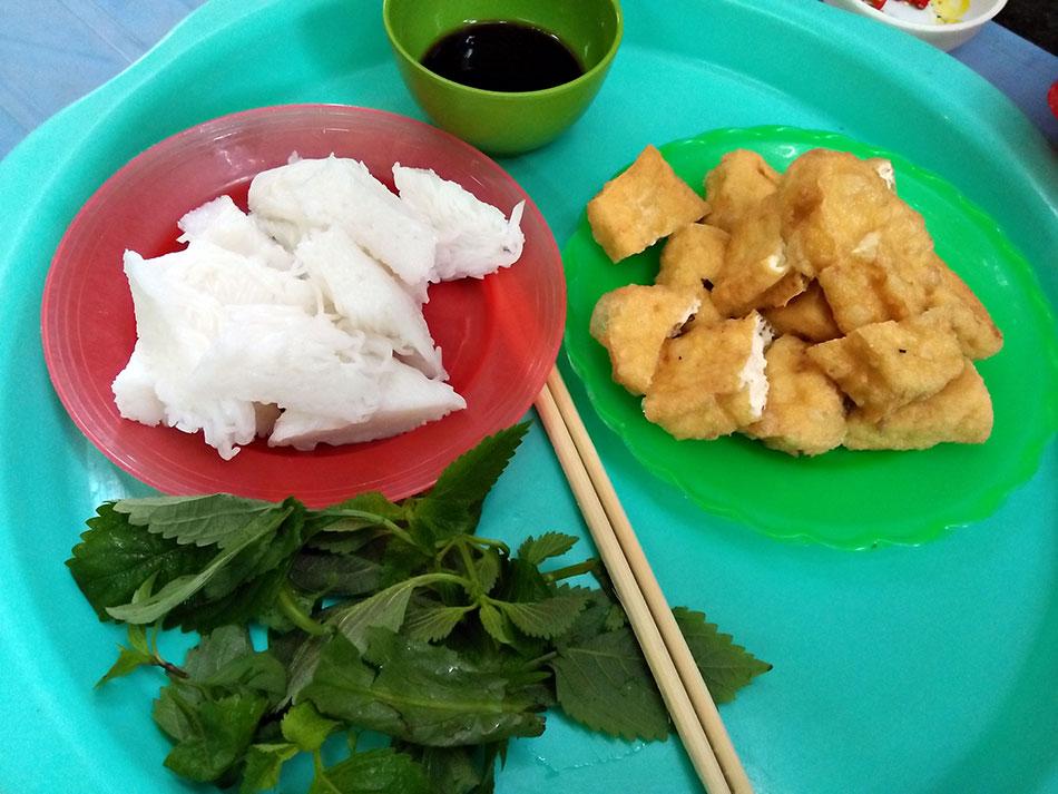 Lexique du voyage au Vietnam - R comme Repas
