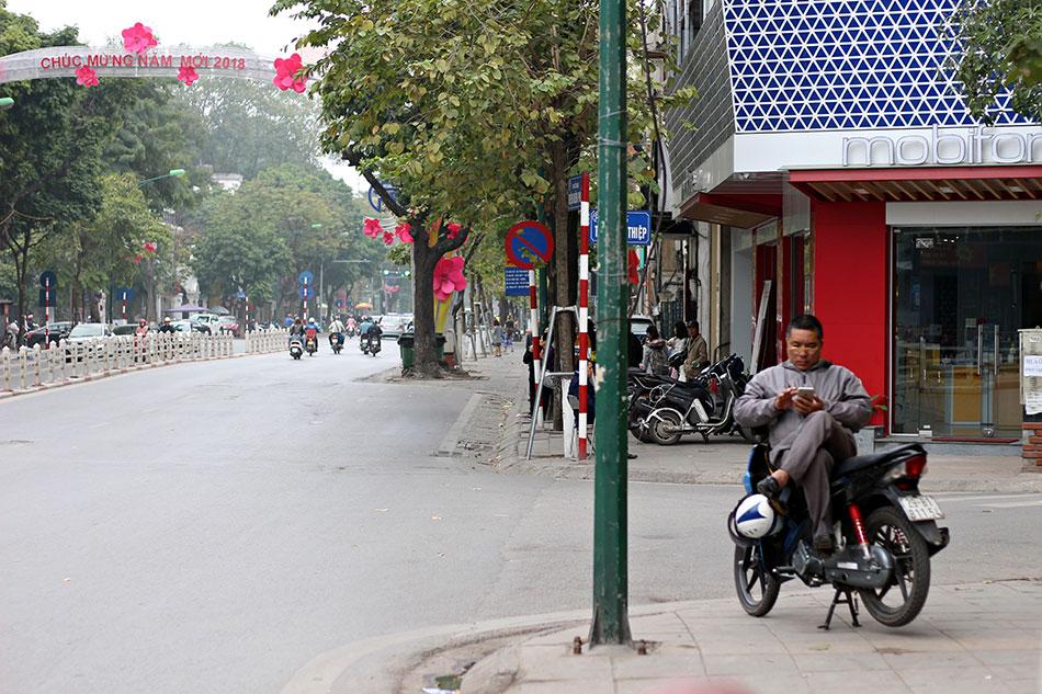 Lexique du voyage au Vietnam - M comme Moto