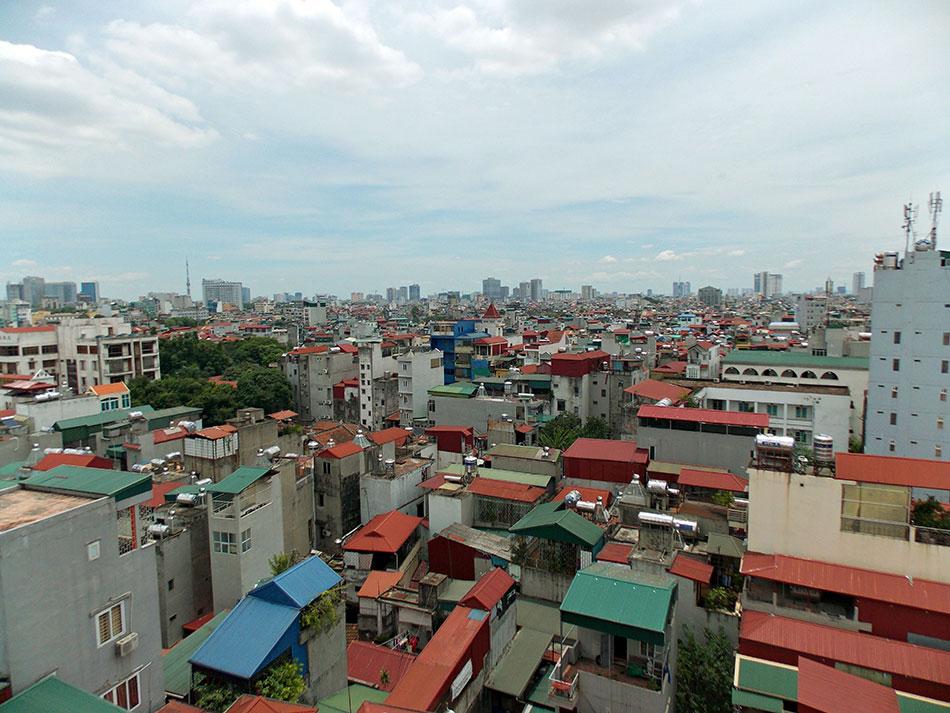 Que faire à Hanoï? 20 idées de visites et activités