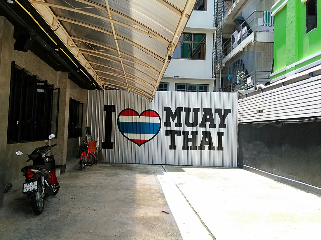Que faire à Bangkok? Assister à un match de Muay Thaï.