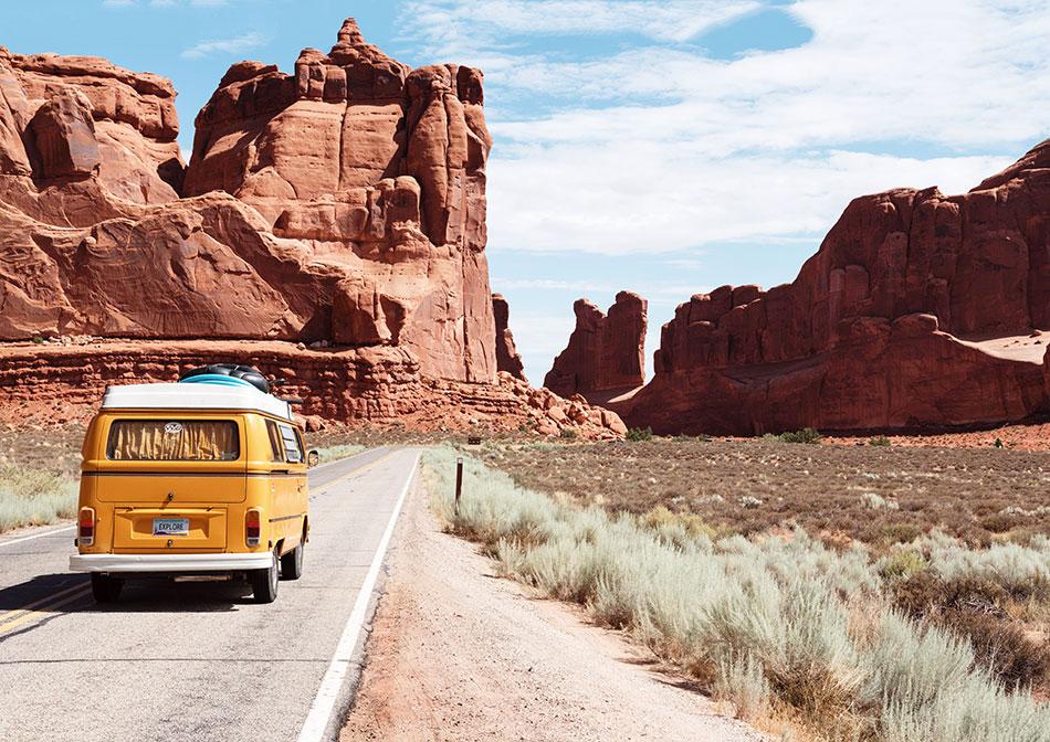Pourquoi ne pas louer un van aménagé pour partir en voyage?