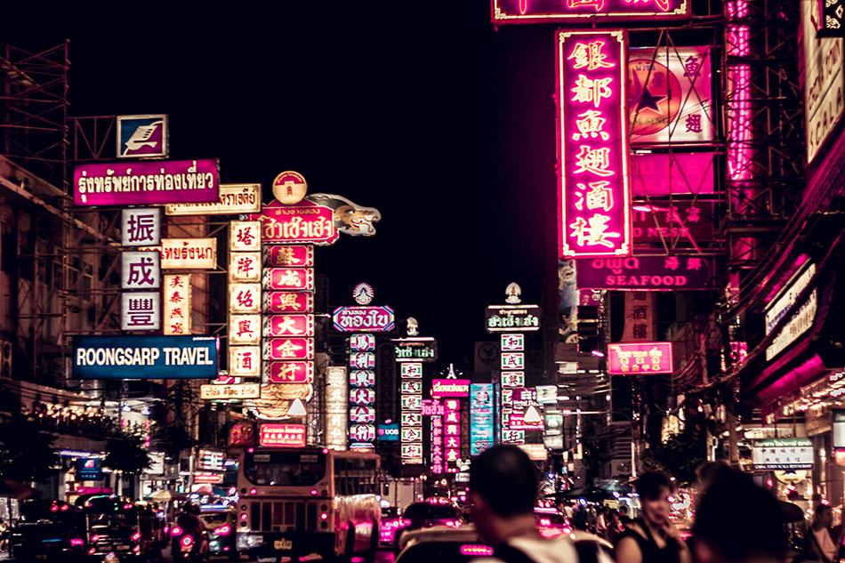 Utilisez une application de traduction en voyage pour pouvoir vous faire comprendre.
