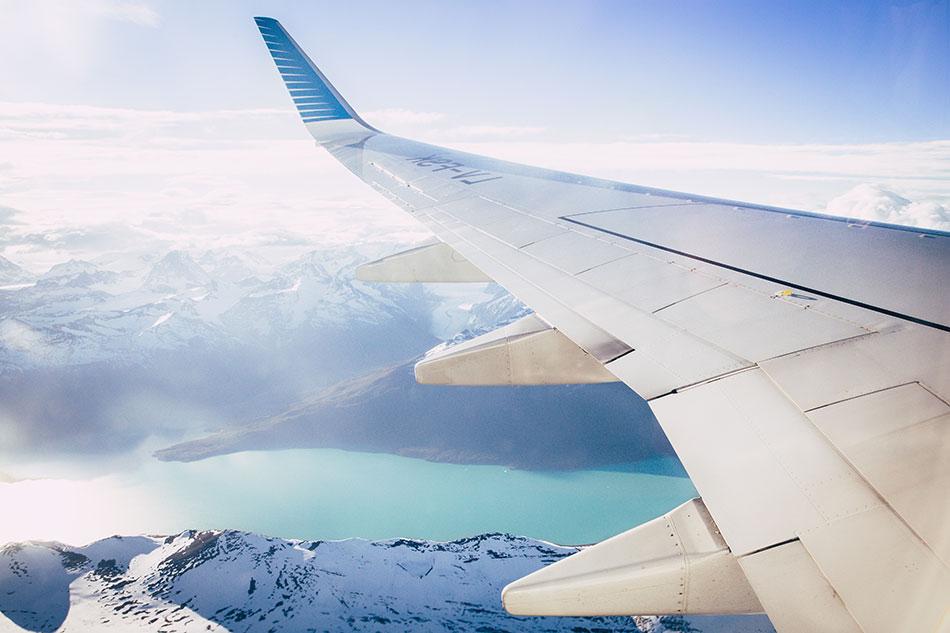 Skyscanner fait partie des ressources utiles pour organiser un voyage.